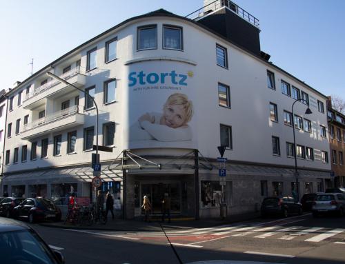 Fleischmengergasse, Köln
