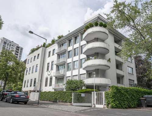 Sedanstraße, Köln